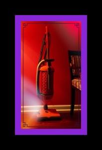 My 20 year olf Sebo  Felix vacuum