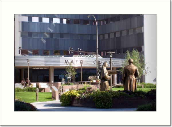 A Patient's Guide to Mayo Clinic in Rochester, Minnesota | Debunking