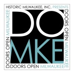 Doors Open Milwaukee Logo