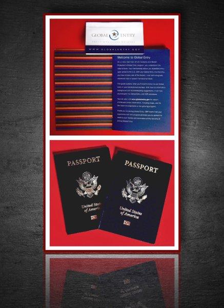Passport & GOES